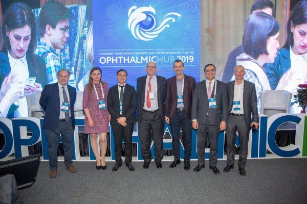 Congreso Kiev 2019